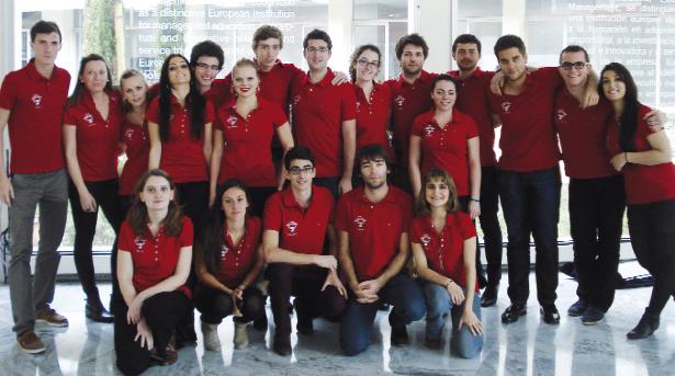 Marketing Méditerranée, un atout pour l'insertion professionnelle des jeunes diplômés d'Euromed Management