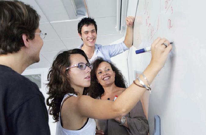 ECE Paris : le choix offert aux étudiants des grandes écoles d'ingénieurs