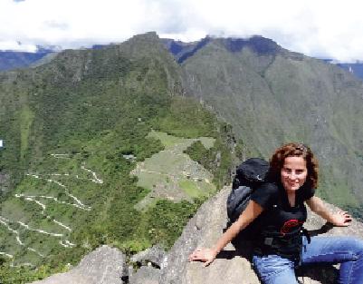 Une demi-douzaine de mois au pays des lamas – Episode IV – Pas d'sous, pas d'Machu Picchu !