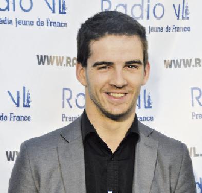 Cyrille Reclus – Université Paris Sorbonne