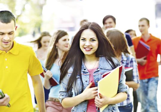 Première année de licence dédiée aux baccalauréats technologiques au sein de sections aménagées