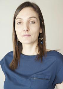 Mélina Mercier,  directrice de la Fondation partenariale  de l'Université Pierre et Marie Curie (UPMC)