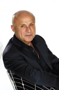 Olivier Poivre d'Arvor, directeur de France Culture