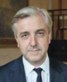 Guillaume Leyte, Président de l'Université Panthéon-Assas