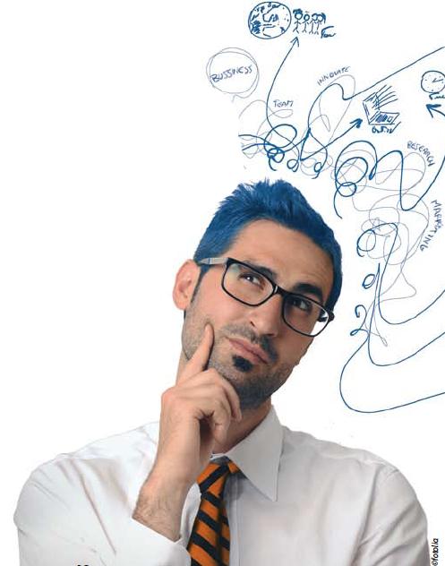 Le directeur-créateur ou le nouveau modèle du DG