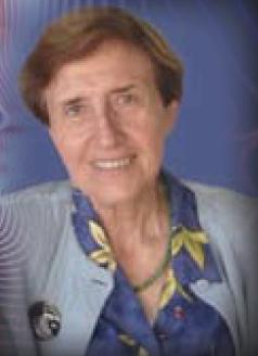 Claudine Hermann – Portrait d'une pionnière, symbole malgré elle