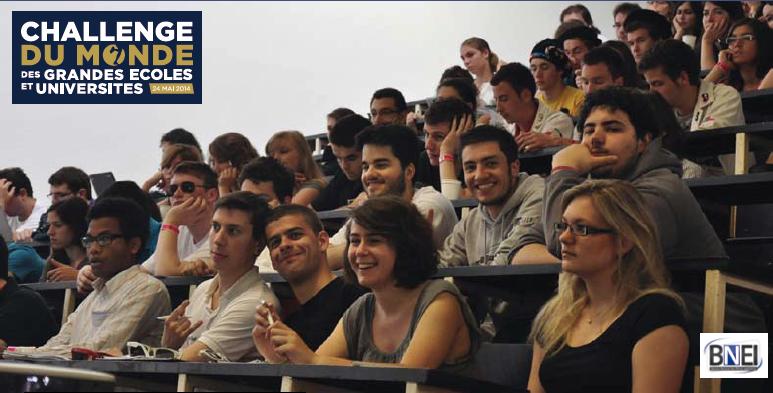 Le BNEI au service des élèves ingénieurs et de leur filière