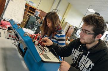 Les Arts et Métiers ParisTech s'ouvrent aux bacheliers technologiques