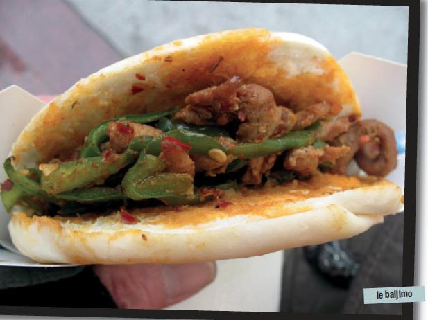 Manger à Kaifeng, capitale de la gastronomie démocratique