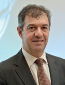 Pascal Grin (ESCP Europe 79), Chief Administrative Officer de Bayer HealthCare France