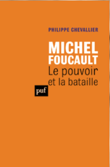 Michel Foucault, le grand inquiéteur