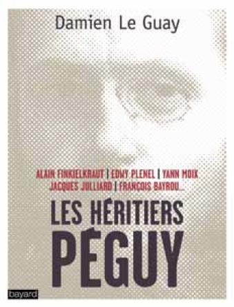 Charles Péguy, l'irréductible