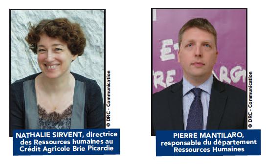 Avec le Crédit Agricole Brie Picardie, faites fructifier votre capital carrière !