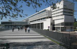 © Université de Cergy-Pontoise