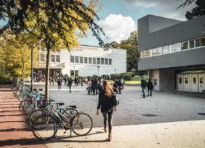 ©Franck Tomps pour l'Université de Nantes