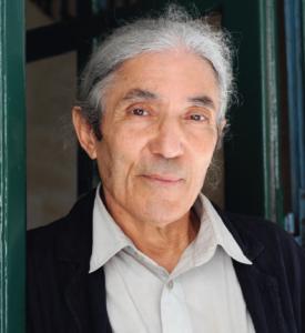 « TOUT DIRE » – RENCONTRE AVEC BOUALEM SANSAL
