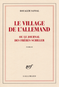 © Éditions Gallimard
