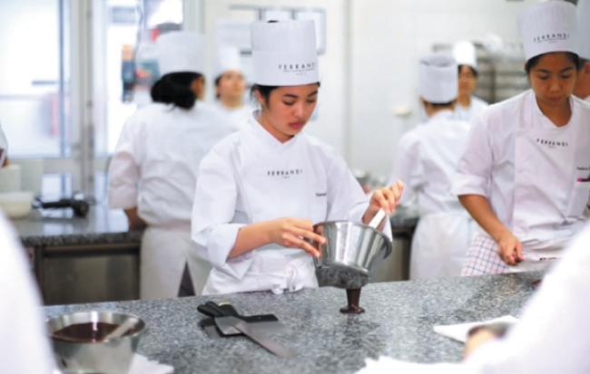 Gastronomie et hospitality, comment les formations françaises s'imposent à l'international ?