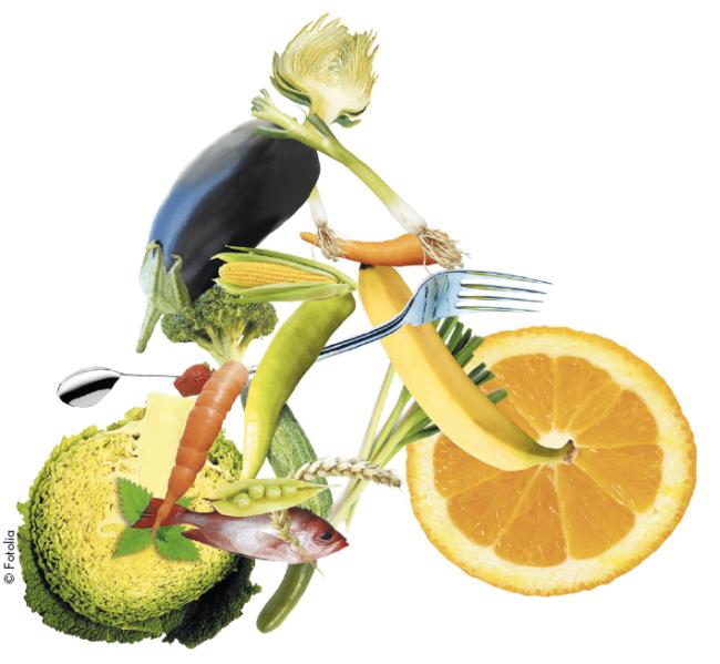 Alimentation et santé, les réponses innovantes des acteurs de l'agroalimentaire