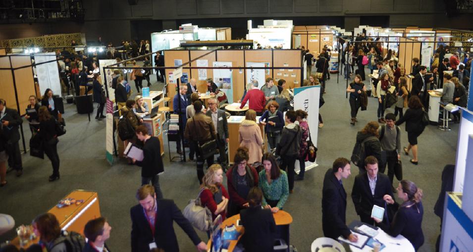Le Forum Vitae AgroParisTech est de retour en décembre 2016