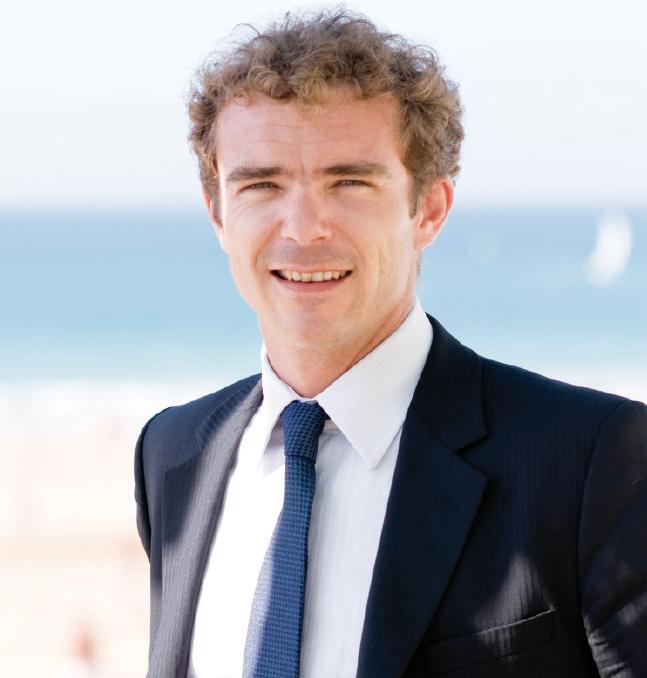 Les Thermes Marins de Saint-Malo un dynamisme vent debout