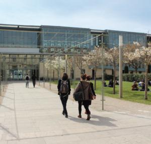 © Université d'Avignon et des Pays du Vaucluse