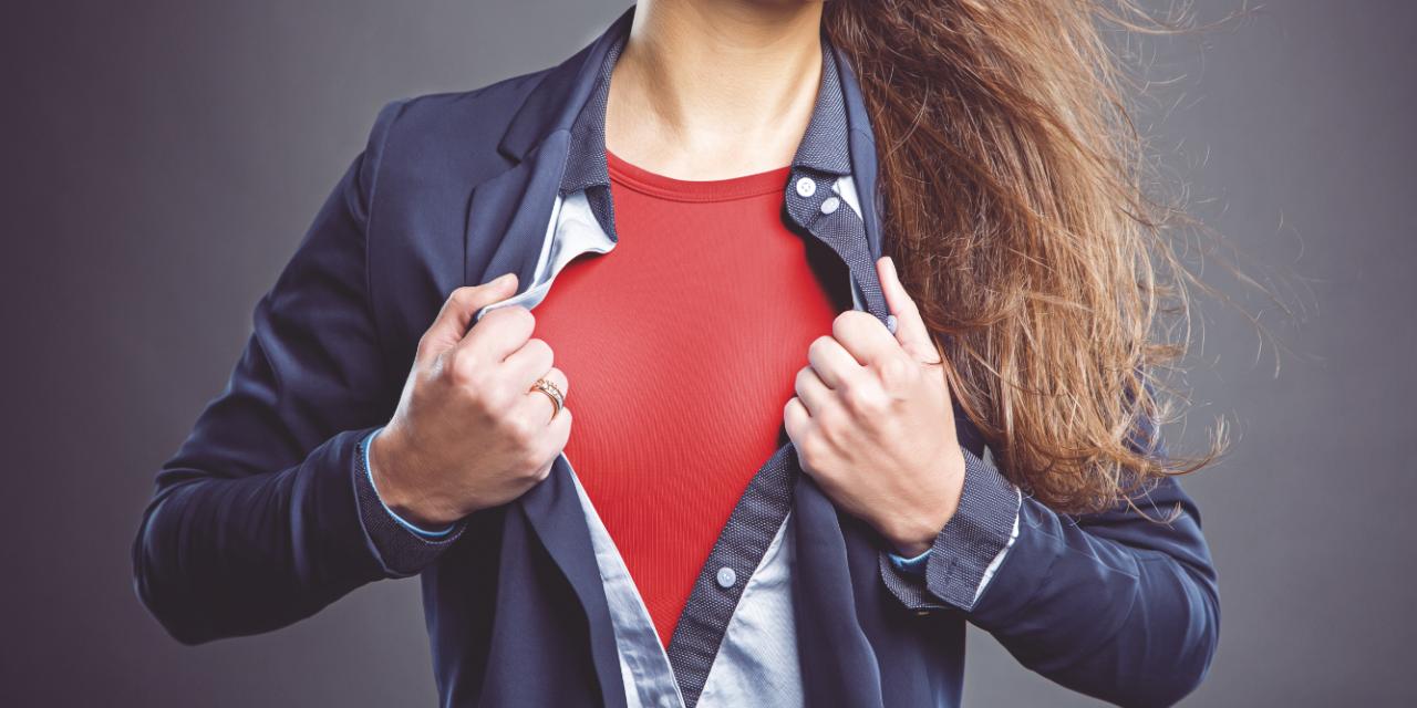 L'accompagnement entrepreneurial au féminin : le rôle de la dynamique de groupe dans la déconstruction des stéréotypes de genre