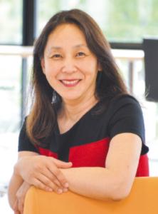 Junko Takagi, Professeur en Management et titulaire de la chaire Leadership et Diversité