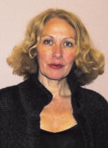 Elisabeth Forget,  Chargée de mission RSE et Responsable de la Mission Handi-Capacités