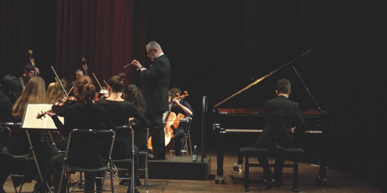 Le Concours de Piano de l'X : pour que vive la musique classique étudiante
