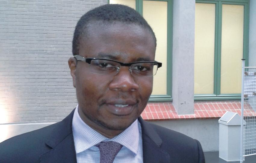 L'avenir de l'Afrique repose sur l'investissement et la formation de sa jeunesse