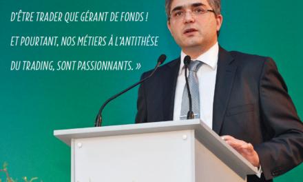 L'ANACOFI, PAR ET POUR DES GESTIONNAIRES DE PATRIMOINE ACCOMPLIS !