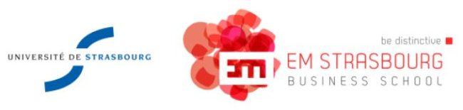 L'EM Strasbourg obtient le renouvellement de son label diversité pour une durée de 4 ans