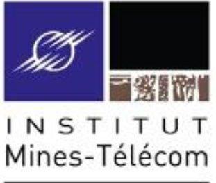 Institut Mines-Télécom : nouveaux noms, logos et nouvelle architecture de marques au 1er janvier 2017