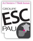 L'apprentissage, la formule gagnant-gagnant au cœur du dispositif pédagogique de l'ESC Pau
