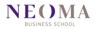 NEOMA Business School lance son Mastère Spécialisé Marketing et Data Analytics
