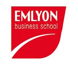 EMLYON : Entrepreneuriat & Croissance, Travail & Organisations, Modes de vie & Consommation