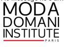 Eric Briones est nommé Professeur Associé de Moda Domani Institute