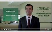L'INSEAD CLASSÉE NUMÉRO 1 MONDIAL PAR LE FINANCIAL TIMES POUR SON PROGRAMME MBA GLOBAL