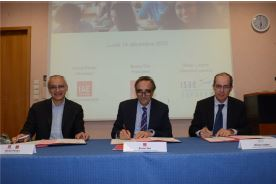 L'IAE École de management de l'Université Toulouse Capitole ouvre ses masters en gestion aux élèves ingénieurs de l'ISAE-SUPAERO