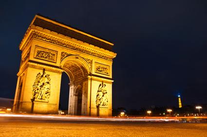 Le 19 avril 2012: Cérémonie de Présentation de l'Année des Professions Financières 2012