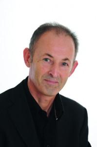 Christian Goaziou, (ECP 1983),  Président Directeur Général d'IGraal.