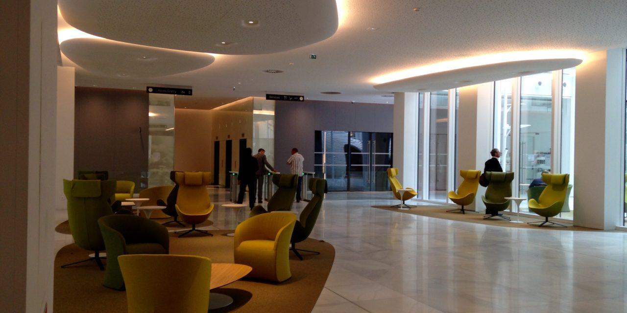 Paroles de dirigeants : de beaux bureaux à quoi ça sert ?