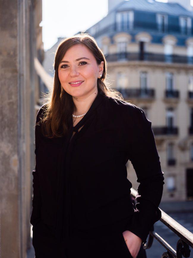 Interview Gabriella Messinese FILORGA