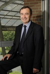 Bruno Verlon, Directeur de l'Ecole des Mines d'Albi
