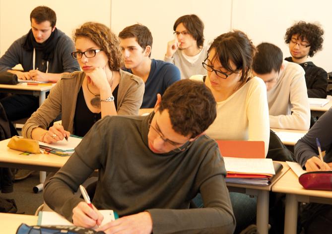 Une opportunité pour les  «banquassureurs» et leurs agents! – Le diplôme d'université en sciences actuarielles UPMC/ISUP/IFPASS