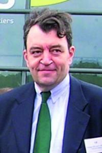 Philippe Grillault Laroche  (ESC Rouen 77, Expert Comptable) est Directeur Général de la CCI Seine-et-Marne.