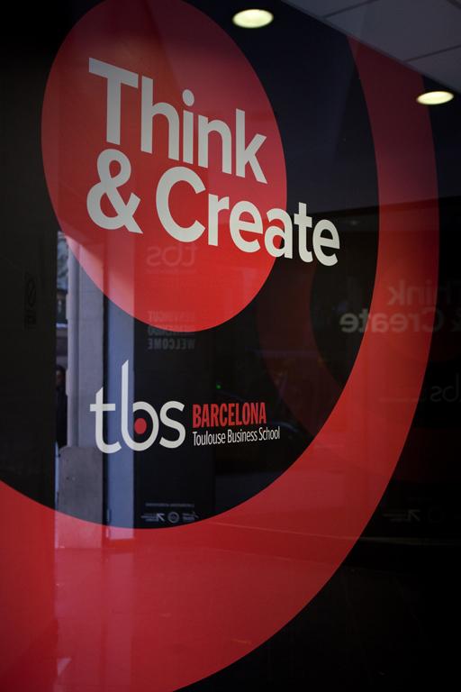 TBS Barcelona : de la Recherche au relations entreprises, une singularité catalane – Episode 2 #VPTBS 2015