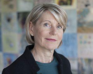 Interview Christine Clerici Université de Paris