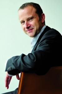 Emmanuel Davidenkoff , directeur de la  rédaction du magazine L'étudiant et  chroniqueur sur France Info